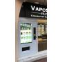 Distributeur automatique tactile