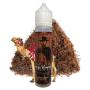 La BRUTE : Tabac brun musclé