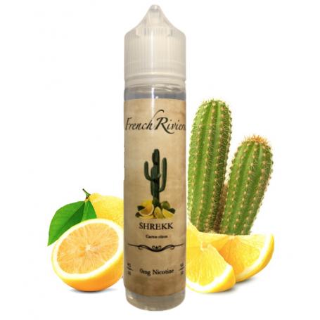 SHREKK - Cactus & Citron