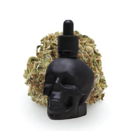 Skull CBD - E-Liquide Booster - 10ml