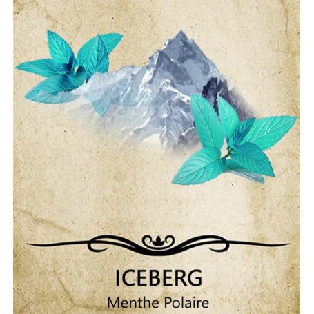 ICEBERG - Menthe Polaire