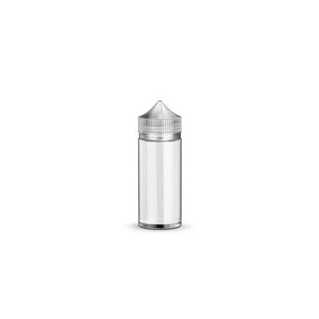 Flacon vide réutilisable gradués 200ml avec pipette amovible