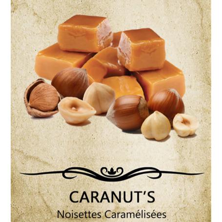 CARANUT'S - Noisettes caramélisées